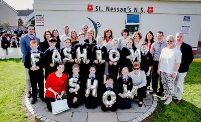 St Nessans NS Mungret Fashion Show